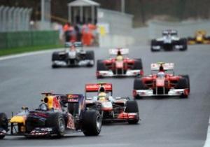 Дубль Red Bull и новый лидер сезона: Феттель выиграл Гран-при Кореи
