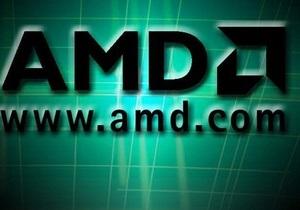 AMD предупредила инвесторов о падении выручки