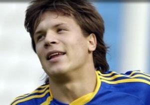 Коноплянка травмировался, Милевский и Селезнев срочно вызваны в сборную