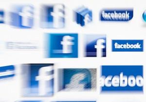 Кількість користувачів Facebook перевалила за мільярд