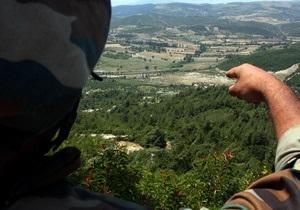 Туреччина відкрила вогонь у відповідь по сирійській території. Рада НАТО збереться на екстрене засідання