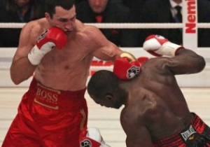 Рахман: Поветкин - боксер уровня Льюиса и Кличко