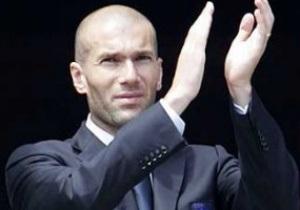 Зидан больше не является спортивным директором Реала