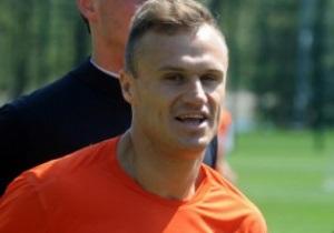 Шевчук: В последнем матче Динамо показало лучшую игру