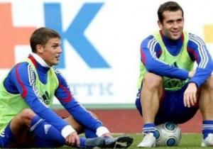 Денисов и Кержаков могут быть вызваны в сборную России