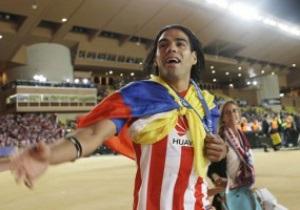 Атлетико не намерен продавать Фалькао Челси