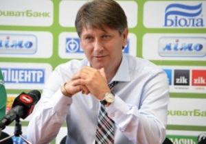 Ковалец: Семин разнообразил игру киевского Динамо