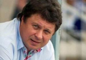 Заваров: В Динамо пришло время кардинальных перемен