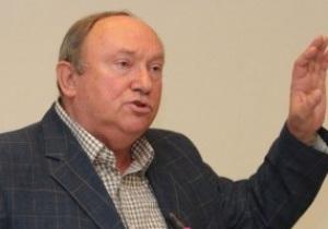 Александров уволен с поста тренера сборной Украины по легкой атлетике
