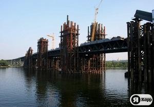 Суд возбудил дело о банкротстве крупнейшей в Украине мостостроительной компании