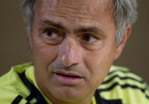 Моуринью: После Реала вернусь в Англию