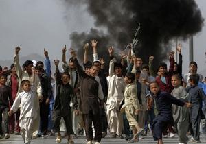 Сьогодні Пакистан святкує День любові до пророка Мухаммеда. Сотні тисяч людей вийдуть на протести