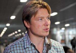 Хоккеист NHL Руслан Федотенко: Давно не был в Украине