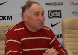 После матча с Шахтером Семин останется без работы - Грачев