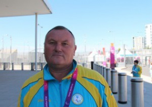 Мужність та гордість. Головний тренер легкоатлетів-паралімпійців розповів про лондонські досягнення