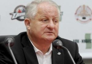 Тренер ХК Донбасс: Удача была не на нашей стороне