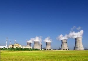 Энергоатом намерен привлечь кредиты более чем на полмиллиарда гривен