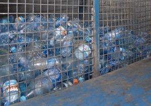Українські митці перетворюють сміття на модні аксесуари