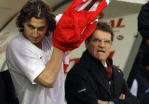 Златан Ибрагимович назвал самого важного тренера в своей карьере