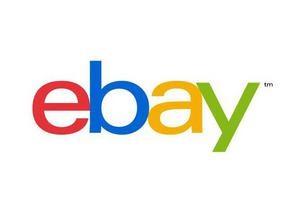 eBay впервые за 17 лет сменит логотип