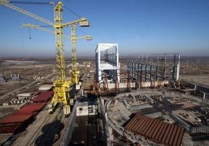 Болгарія відмовляється платити Росії за проектом АЕС Белене