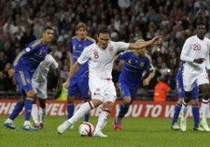 Daily Mail: Англия играла с Украиной просто ужасно