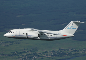 Украина и Россия могут открыть новую линию для производства Ан-148 в Воронеже