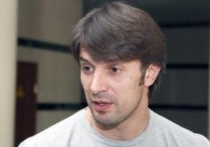 Шовковский объяснил свое решение покинуть сборную