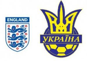 Без шансов: Букмекеры ставят на Англию в матче с Украиной