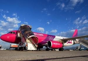 Найбільший лоукост Східної Європи відкриває авіарейс Київ - Будапешт