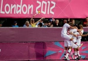 Україна програла Росії в футбольному фіналі Паралімпіади