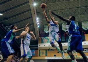 Украина победой завершила отбор на Евробаскет-2013