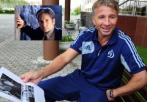 Тренер московского Динамо: Да, я хотел бы вернуть Воронина