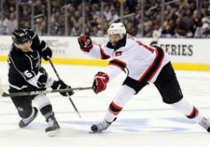 Новый сезон в NHL оказался на грани срыва