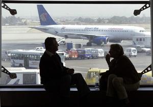 Рейсы одной из крупнейших африканских авиалиний приостановлены из-за забастовки экипажа