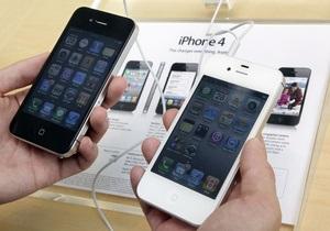 Apple скоротила кількість замовлень на мікрочипи у Samsung
