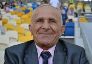 Заяев: Кварцяный - тренер запорожского Металлурга