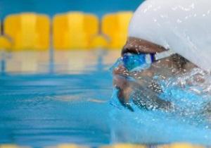 Украина выигрывает 25-е золото Паралимпиады
