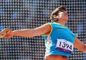 У  украинки судьи отобрали золотую медаль Паралимпиады