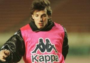 Алессандро дель Пьеро подыскал себе новый клуб