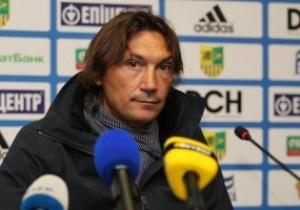 Главный тренер бухарестского Динамо: Верю в победу над Металлистом