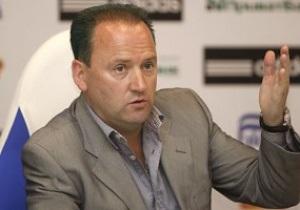 Беланов: Матчи Динамо с Боруссией могут сыграть на руку Черноморцу