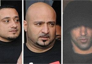 Трьох паралімпійців із Йорданії звинували у секс-злочинах