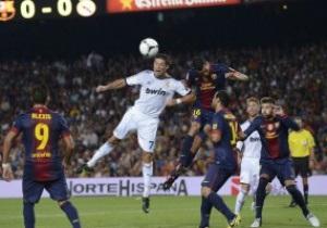 Первое классико Вилановы: Барселона побеждает Реал в матче за Суперкубок