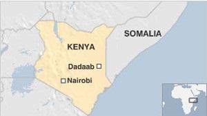 У Кенії в етнічних сутичках загинули щонайменше 48 людей