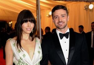 ЗМІ: Джастін Тімберлейк таємно одружився