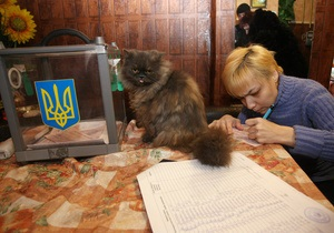 У закон про мови внесуть правки: бюлетені на виборах друкуватимуть тільки українською