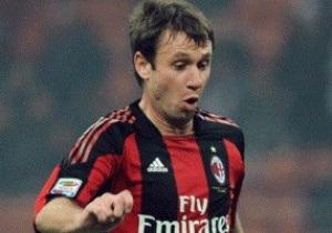 Галлиани: Кассано попросил о трансфере из Милана