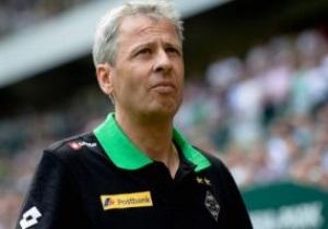 Тренер Боруссии: В плане игровых проблем мы очень похожи с Динамо