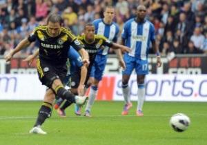 АПЛ: Манчестер Сити вырывает победу у Саутгемптона, Челси легко преодолел Уиган